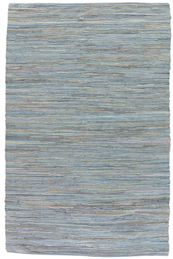 Blue (ANN-02) Casual Area Rug