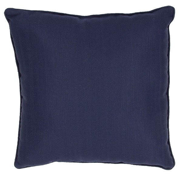 Insignia Blue (VER-11) Outdoor / Indoor pillow