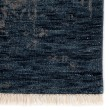 Product Image of Navy, Black, Grey (LIB06) Transitional Area Rug