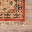 Product Image of Muted Clay, Sage (VBA-02) Traditional / Oriental Area Rug