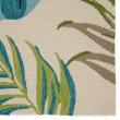 Product Image of Blue, Green (CAT-52) Outdoor / Indoor Area Rug