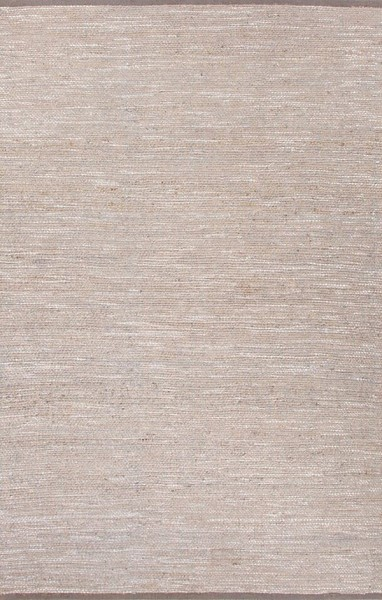 Drizzle Gray (SNK-09) Casual Area Rug