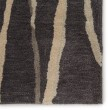 Product Image of Gray, Cream (TOW-03) Contemporary / Modern Area Rug