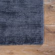 Product Image of Blue, Gray (YAS-12) Casual Area Rug