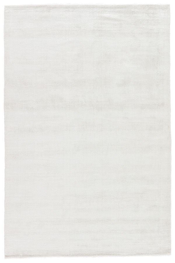 Lily White (YAS-14) Casual Area Rug