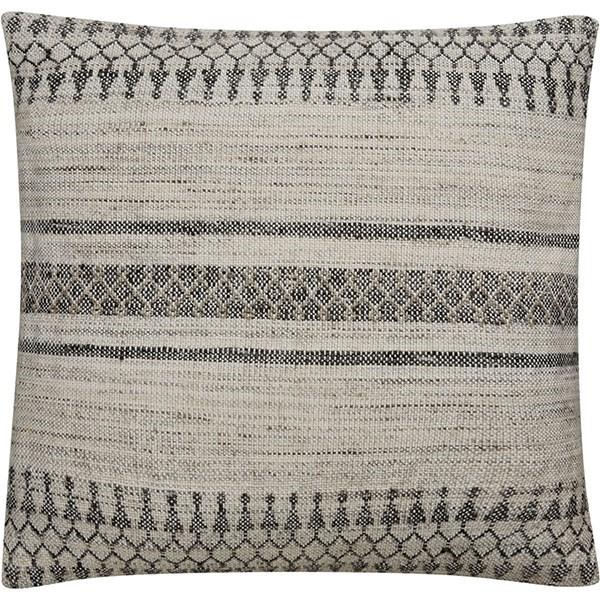 Gardenia, Birch Southwestern / Lodge pillow