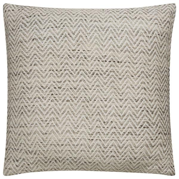 Gardenia, Fog Traditional / Oriental pillow