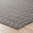 Product Image of Charcoal, Gray, Silver (NIR-01) Moroccan Area Rug
