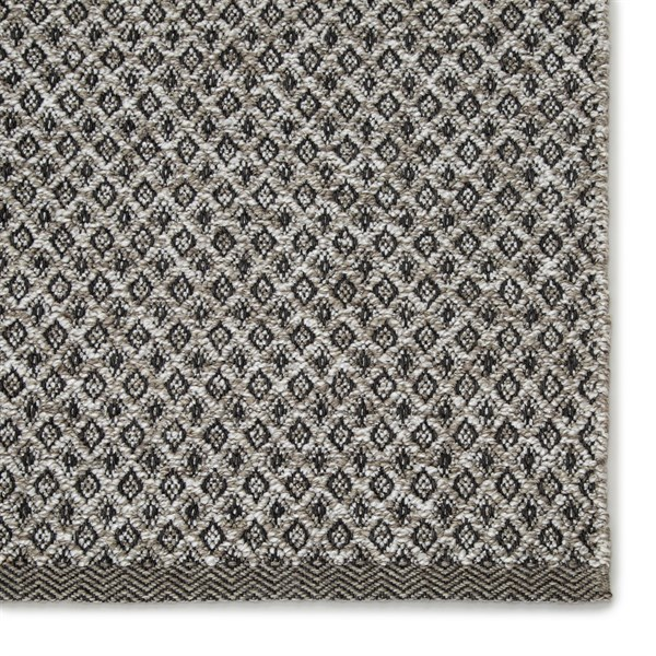 Pumice, Silver (NIR-02) Casual Area Rug