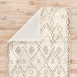 Product Image of Cream, Chocolate Chip (SAF-02) Southwestern / Lodge Area Rug