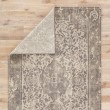 Product Image of Grey (KAI-01) Traditional / Oriental Area Rug