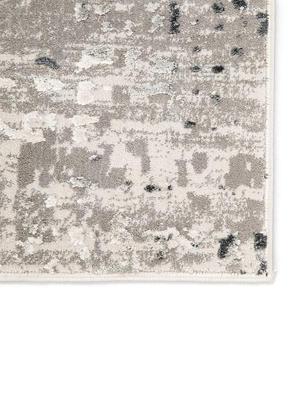 Grey (CIQ30) Abstract Area Rug