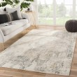 Product Image of Beige, Grey, Brown (CIQ34) Transitional Area Rug