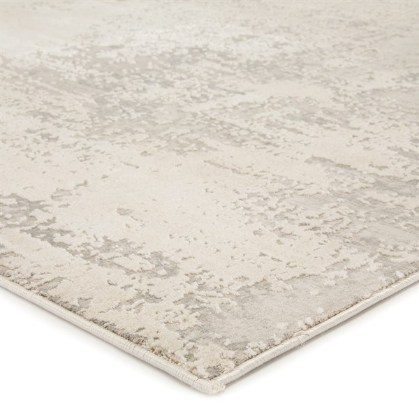 Taupe, Beige, Grey (CIQ31) Abstract Area Rug