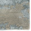 Product Image of Gold, Light Blue (GES-28) Abstract Area Rug
