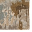 Product Image of Brown, Grey (GES32) Abstract Area Rug