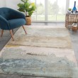 Product Image of Tan, Yellow (GES-24) Abstract Area Rug