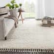 Product Image of Cream (TAL-07) Moroccan Area Rug