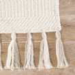Product Image of Ivory, Light Gray (ADA-01) Casual Area Rug