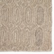Product Image of Beige (AOS-04) Textured Solid Area Rug