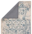 Product Image of Light Gray Transitional Area Rug
