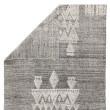 Product Image of Black, Ivory (RIZ-01) Southwestern / Lodge Area Rug