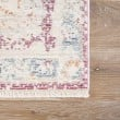 Product Image of Pink (SRN-02) Vintage / Overdyed Area Rug