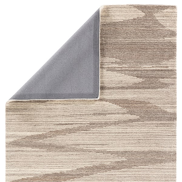 Ivory, Brown (DRN-01) Transitional Area Rug
