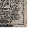 Product Image of Gray, Blue (POL-03) Outdoor / Indoor Area Rug