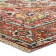 Product Image of Pink (SLN-04) Traditional / Oriental Area Rug
