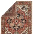 Product Image of Red (SLN-05) Traditional / Oriental Area Rug