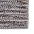 Product Image of Gray (NLM-01) Natural Fiber Area Rug