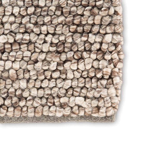 Tan, Light Gray (PGD-01) Casual Area Rug