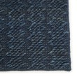 Product Image of Blue (NTB-02) Natural Fiber Area Rug