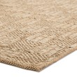 Product Image of Black (NTB-06) Rustic / Farmhouse Area Rug