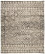 Product Image of Dark Grey, Taupe (REI10) Moroccan Area Rug