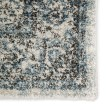 Product Image of Ivory, Blue (DAT-08) Traditional / Oriental Area Rug
