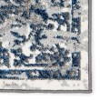Product Image of Blue, Grey (NSH-05) Vintage / Overdyed Area Rug