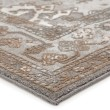 Product Image of Grey, Tan (NSH-06) Traditional / Oriental Area Rug
