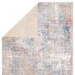 Product Image of Beige, Light Blue (OST-01) Rustic / Farmhouse Area Rug