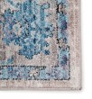 Product Image of Blue, Grey (OST-02) Vintage / Overdyed Area Rug