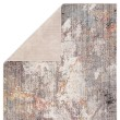 Product Image of Light Grey (OST-03) Abstract Area Rug