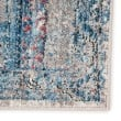 Product Image of Blue, Grey (OST-04) Vintage / Overdyed Area Rug