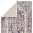 Product Image of Grey, Pink (OST-05) Vintage / Overdyed Area Rug