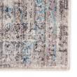 Product Image of Black, Blue (OST-08) Vintage / Overdyed Area Rug