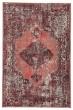 Product Image of Red, Pink (PRD-10) Traditional / Oriental Area Rug