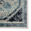 Product Image of Blue, Purple (IDE-02) Vintage / Overdyed Area Rug