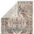 Product Image of Grey, Green (IDE-07) Vintage / Overdyed Area Rug