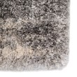 Product Image of Grey, Ivory (LYR-02) Shag Area Rug