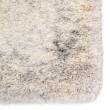Product Image of Ivory, Light Grey (LYR-04) Shag Area Rug